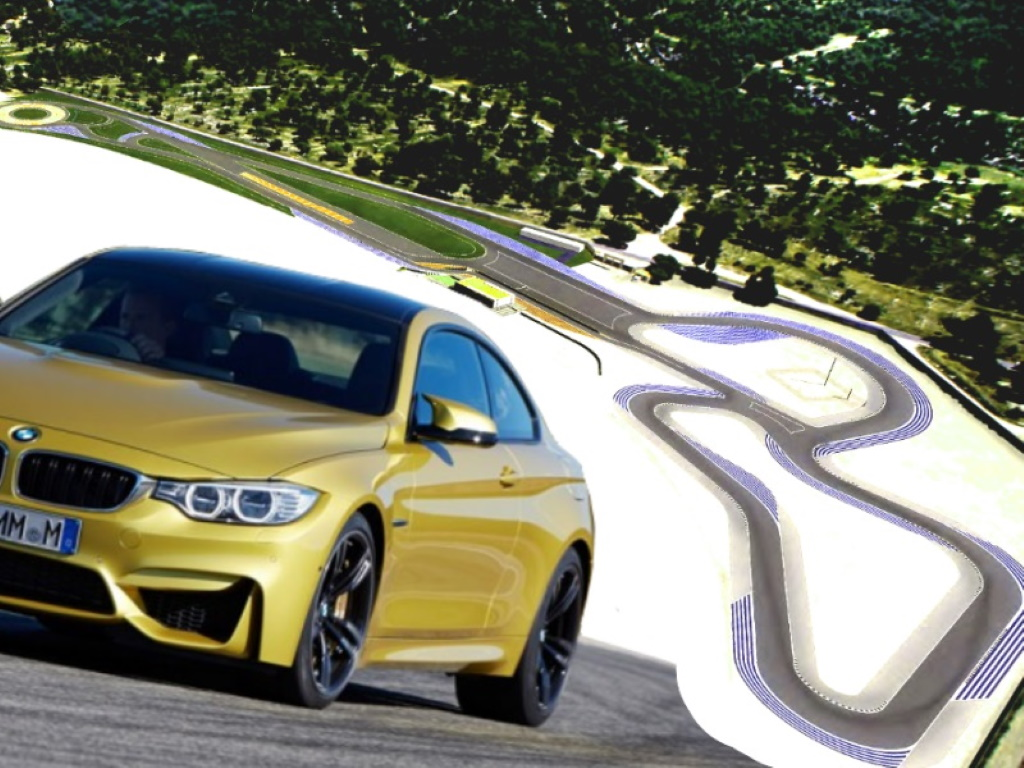 Discover Driving Center Castellet