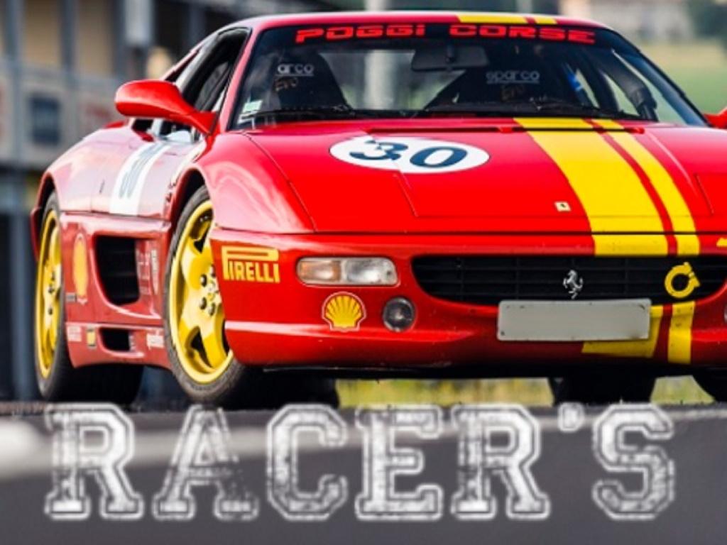Racer's magazine 7