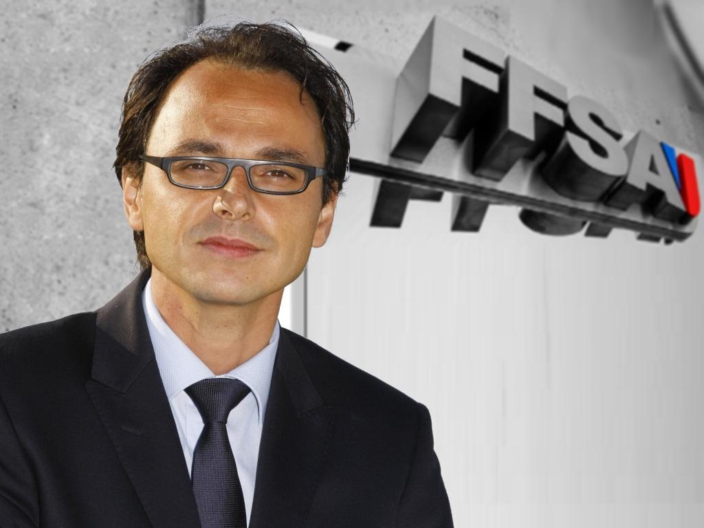 Nicolas Deschaux elected