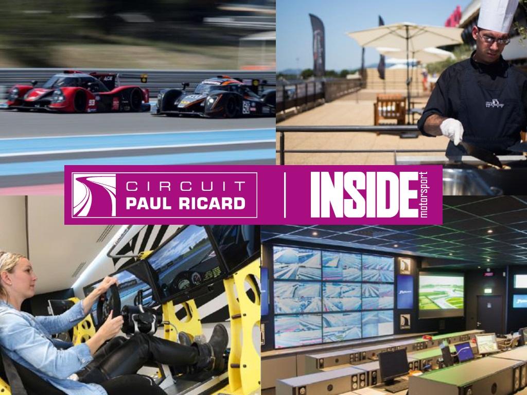 Welcome Inside Motorsport