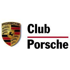 logo Club Porsche Lorraine