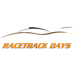 logo Racetrack Days