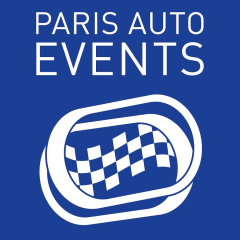 logo Paris Auto Events / UTAC