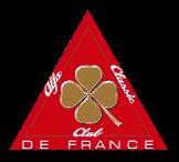 logo Alfa Classic Club de France
