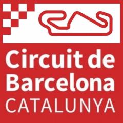 logo Circuit de Barcelona Catalunya