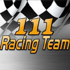 logo 111 Racing Team